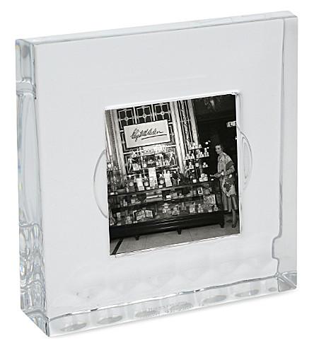WATERFORD - Monique Lhuillier atelier photo frame | Selfridges.com