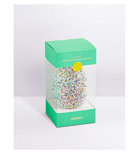 Selfridges selection selfridges selection milk chocolate easter previousnext negle Image collections