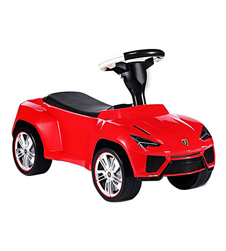 SMARTWAY Lamborghini Urus Ride On Car