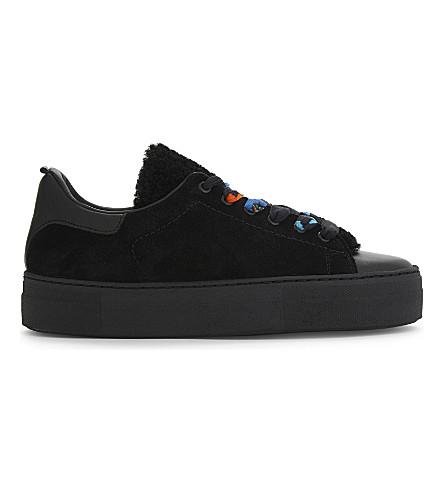 FOOTWEAR - Low-tops & sneakers Maje x64yS