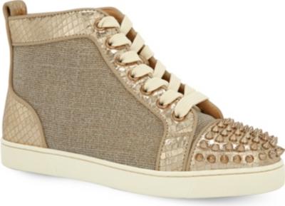 Shoe heaven!!!!  684-10145-1170177G001_VERSIONGOLD_ALT02?$PDP_M_ZOOM$