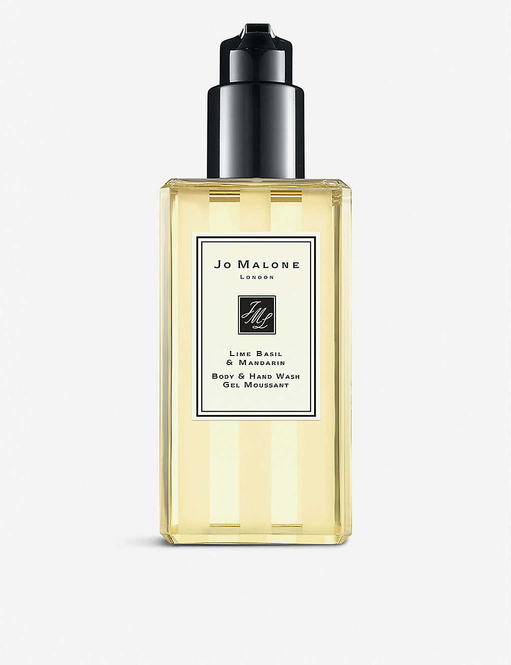 bath shower bath bodycare beauty selfridges shop online jo malone london lime basil mandarin body hand wash 100ml