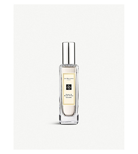 Peony &Amp; Blush Suede Cologne 30ml by Jo Malone London