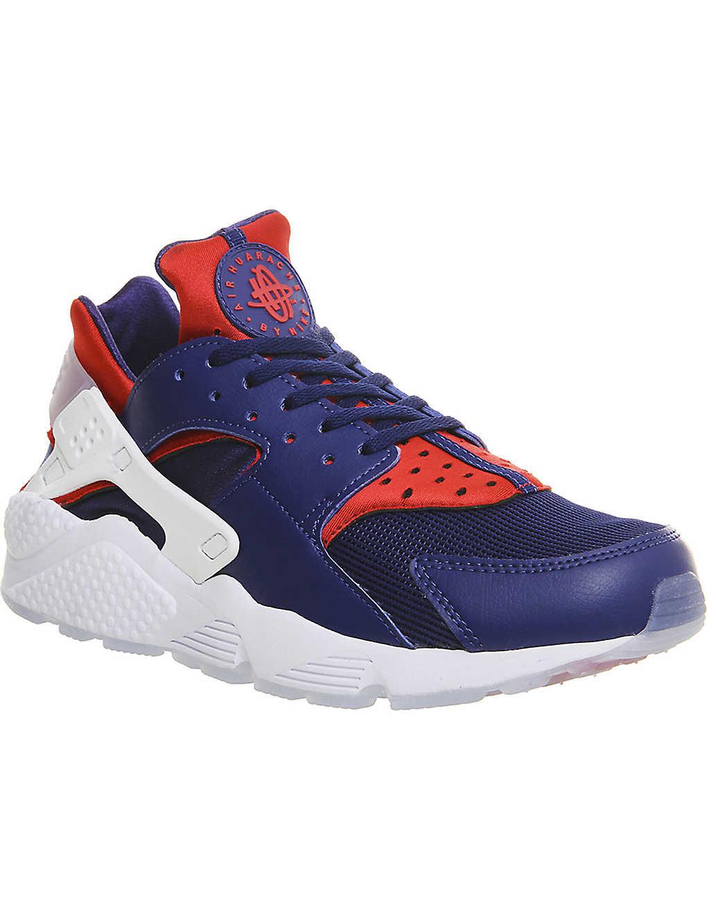 NIKE - Nike Air Huarache City Pack London trainers  ef8f1e1f5