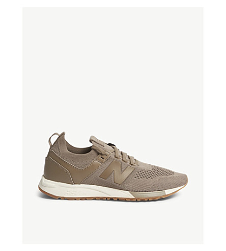 247 Mesh Trainers by New Balance