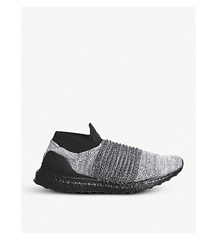 adidas laceless trainers