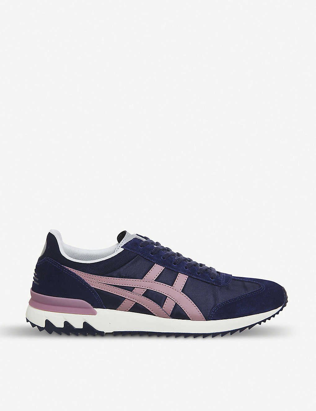 3cfbc9e98a5 ASICS - California 78 Ex suede and nylon sneakers