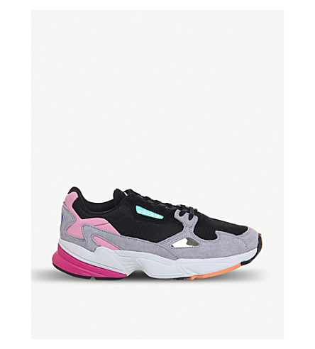 adidas falcon trainers