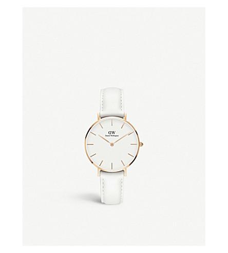 9b1221eb5ead ... DANIEL WELLINGTON Classic Petite Bondi rose gold watch. PreviousNext