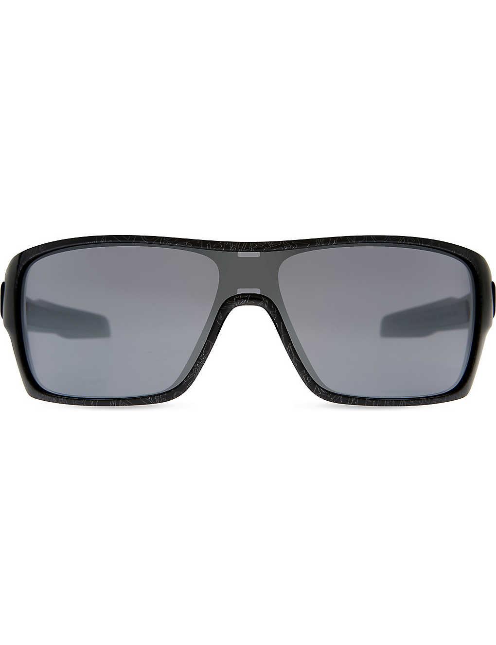 OAKLEY - OO9307 Turbine Rotor square-frame sunglasses  69b8389bc9