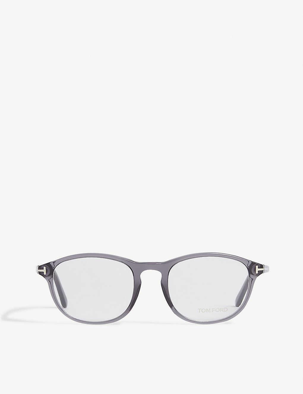 f22fb8c8423 TOM FORD - TF5427 square-frame glasses