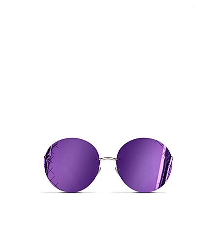 chanel statement Sunglasses