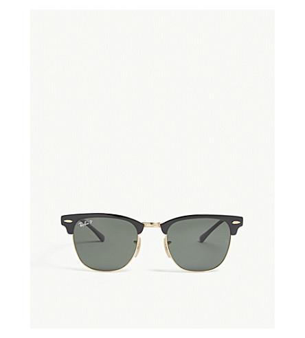 RAY-BAN - RB3716 square-frame sunglasses | Selfridges.com