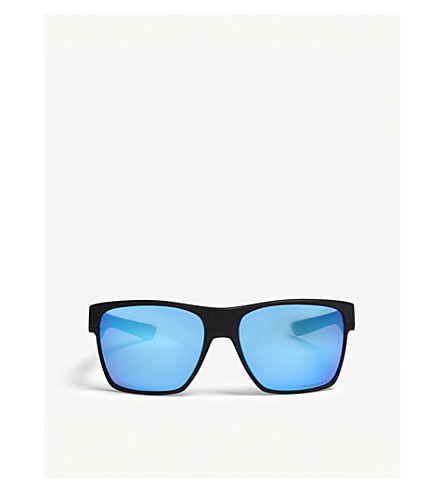 Two Face™ Xl Square Frame Sunglasses by Oakley