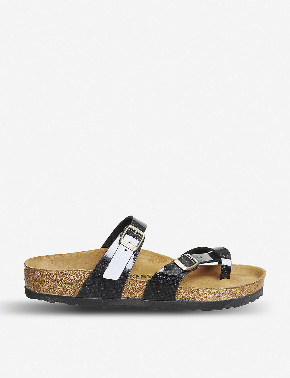 92ef9d4d9c2 BIRKENSTOCK - Mayari cross strap sandal