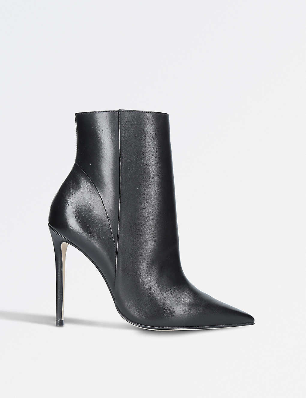 21438e42da40 CARVELA - Spectacular pointed leather boots
