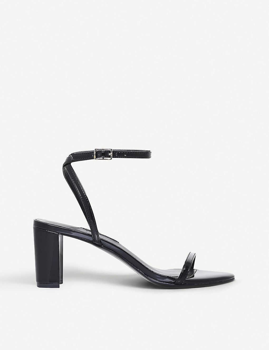73c0b718b50 NINE WEST - Provein two-part heeled sandals