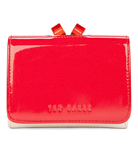 beeli-crystal-embellished-patent-purse by ted-baker