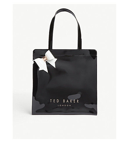 Large Bow Icon Bag by Ted Baker