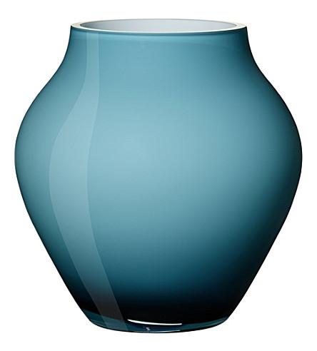 Villeroy Boch Oronda Mini Glass Vase Selfridges