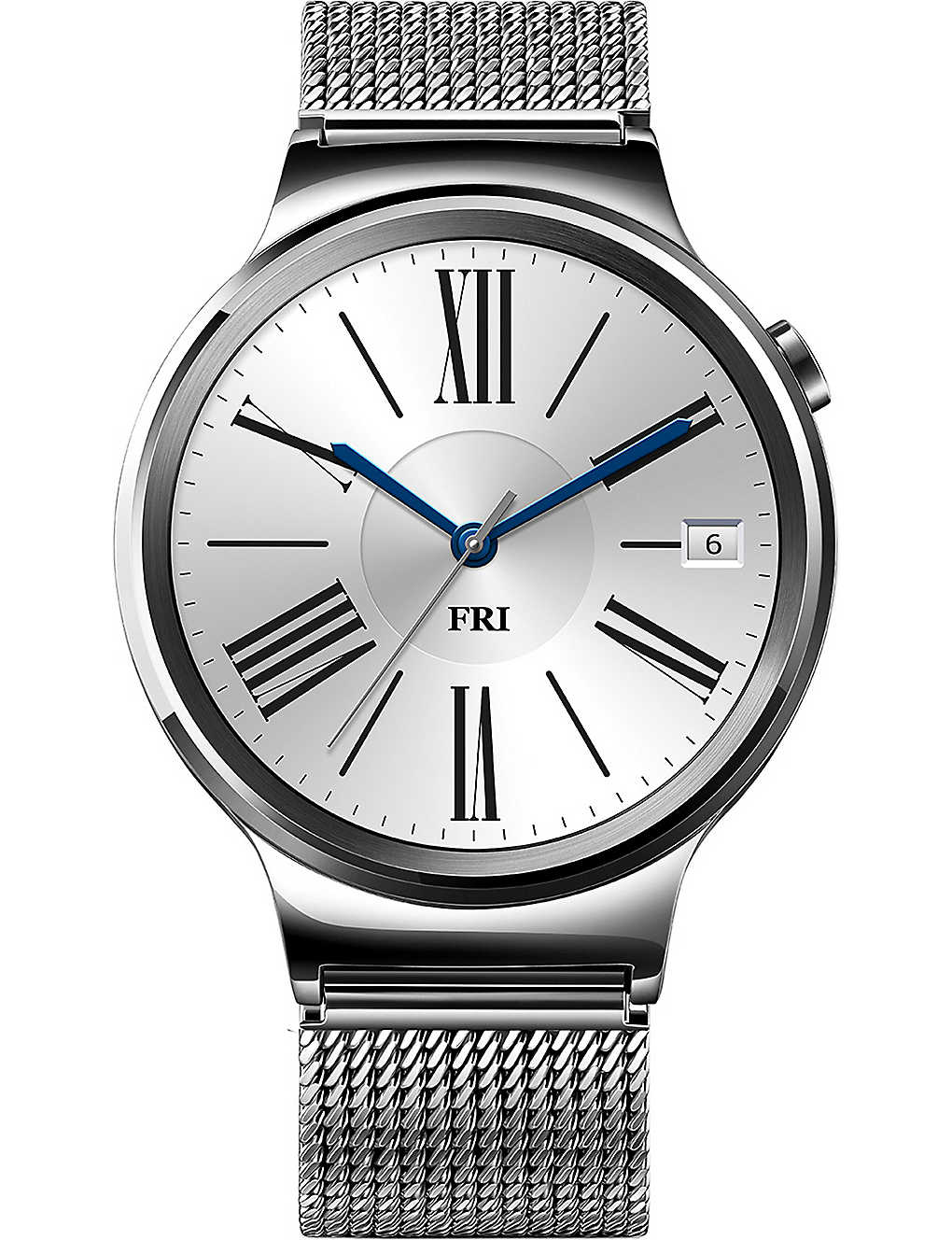 Huawei Classic Mesh Strap Smart Watch Stainless Steel Band Us Warranty No Recent Searches