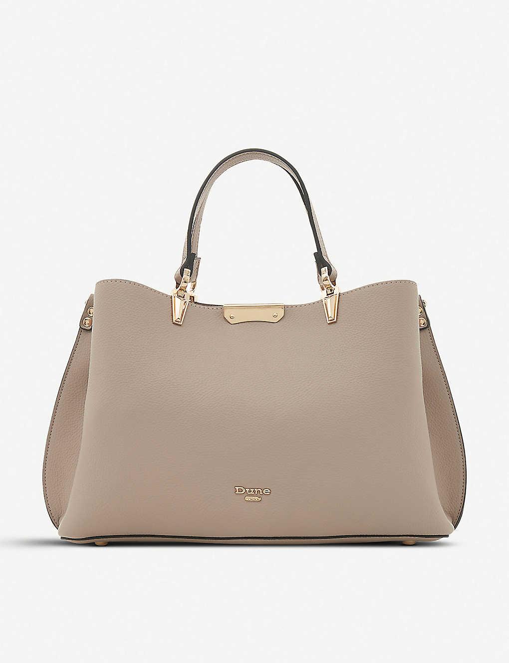 84eabca6f6a8 DUNE - Darrow Di tote handbag