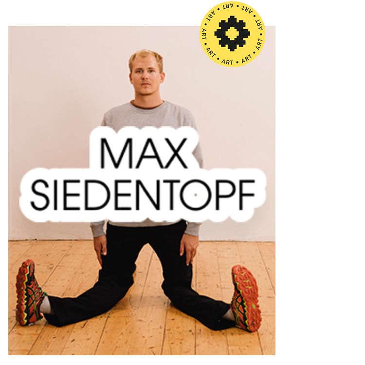 max siedentopfs challenges