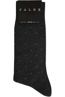 FALKE Pin-dot socks