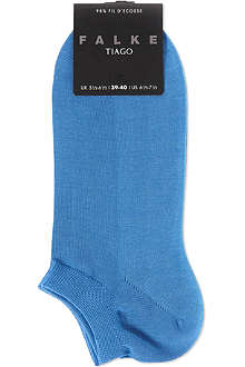 FALKE Tiago trainer socks