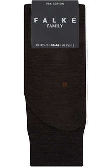FALKE Berlin sensitive wool socks
