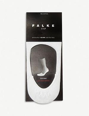 FALKE Invisible step sock