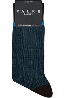 FALKE Birdseye socks