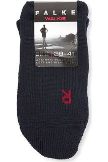 FALKE Walkie high-volume walking socks