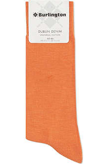 BURLINGTON Dublin denim socks
