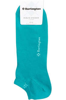 BURLINGTON Dublin trainer socks
