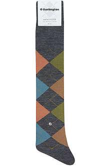 BURLINGTON Edinburgh socks