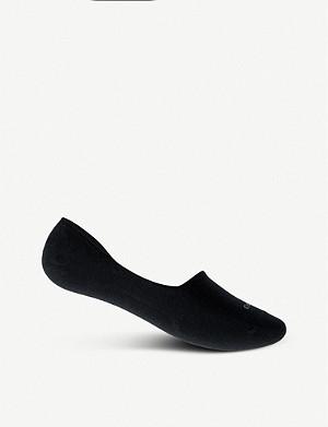 CALVIN KLEIN No Show socks