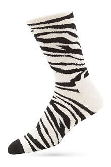 HAPPY SOCKS Safari Stripe sock