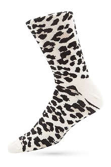 HAPPY SOCKS Safari Spots socks
