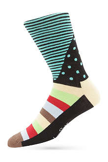 HAPPY SOCKS Stripes and Dots socks