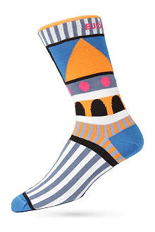 BJORN BORG Patterned socks