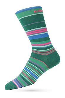 BJORN BORG No Channel stripe socks