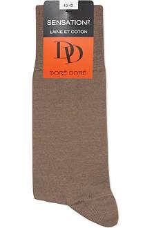 DORE DORE Sensation socks
