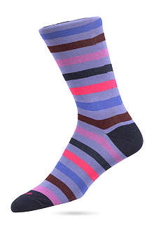DUCHAMP Regular Stripe socks