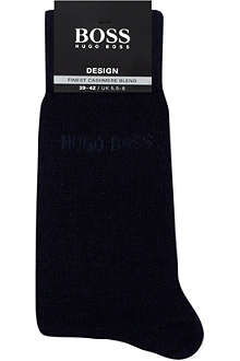 HUGO BOSS Cashmere blend socks