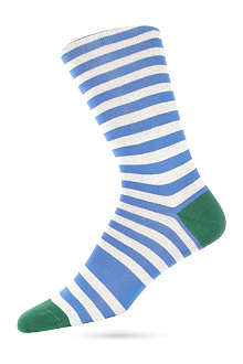 PAUL SMITH Odd Bizmark socks