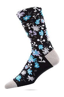 PAUL SMITH Floral socks