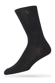 RALPH LAUREN Dress socks