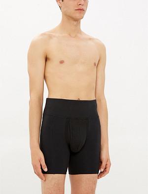 SPANX Slim-Waist boxer briefs