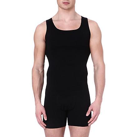 SPANX Zoned performance vest (Black